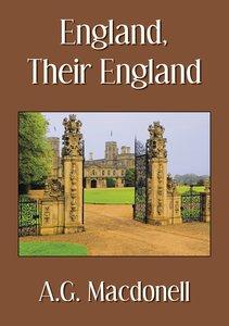 England, Their England