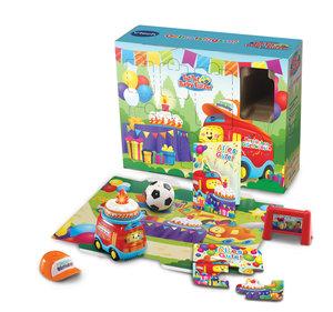 Tut Tut Baby Flitzer - Geburtstagsset
