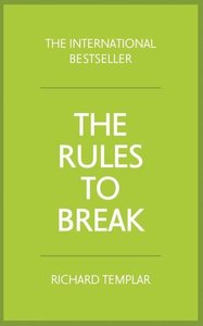 Rules to Break