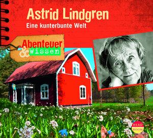 Abenteuer & Wissen: Astrid Lindgren