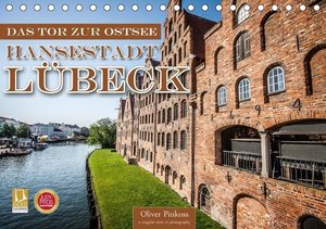Lübeck - Das Tor zur Ostsee