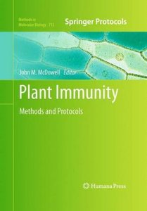 Plant Immunity