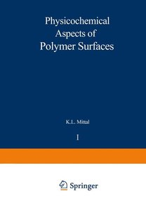 Physicochemical Aspects of Polymer Surfaces