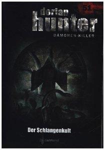 Dorian Hunter 51. Der Schlangenkult