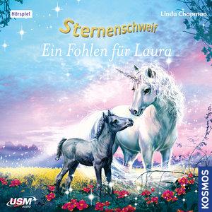 Sternenschweif 40: Ein Fohlen für Laura (Audio-CD)