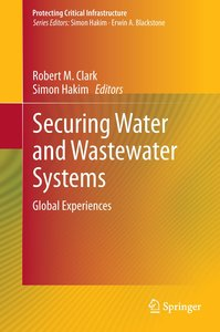 Securing Water and Wastewater Systems