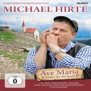 Ave Maria-Lieder für die Seele (Fanbox)