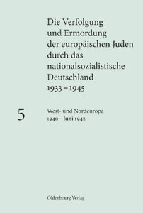 West- und Nordeuropa 1940 - Juni 1942