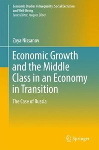 Economic Growth and the Middle Class in Post-Soviet Russia