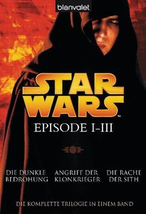 Star Wars(TM) - Episode 1-3