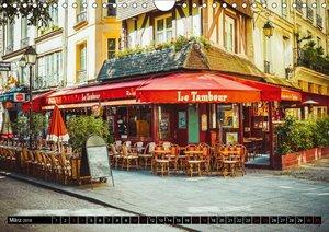 Paris Bistros