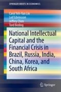National Intellectual Capital and the Financial Crisis in Brazil
