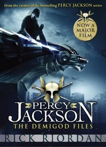 Percy Jackson: The Demigod Files, Film Tie-In
