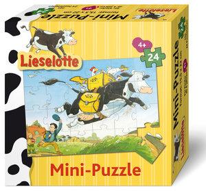 Lieselotte Mini-Puzzle