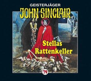 Stellas Rattenkeller