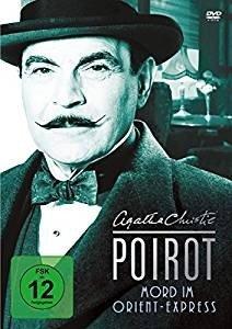 Poirot-Mord Im Orient-Express
