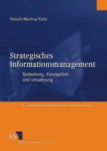Strategisches Informationsmanagement
