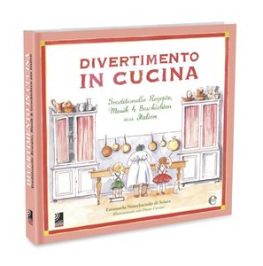 Divertimento In Cucina (inkl. MP3 Download Code)