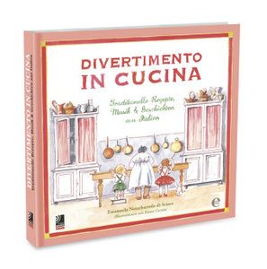 Divertimento In Cucina (inkl. MP3 Download Code)
