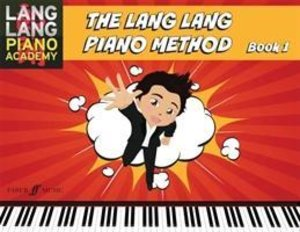 The Lang Lang Piano Method 1