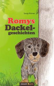 Romys Dackelgeschichten