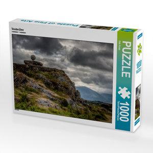 Vesterålen 1000 Teile Puzzle quer