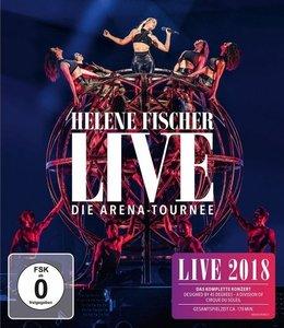 Helene Fischer Live-Die Arena-Tournee (BR)