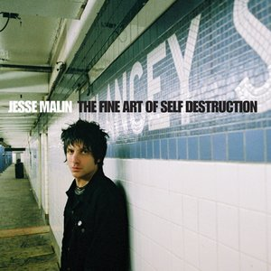 The Fine Art Of Self Destruction (Reissue)