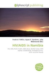HIV/AIDS in Namibia
