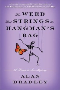 The Weed that Strings the Hangman's Bag