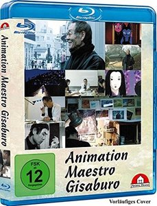 Animation Maestro Gisaburo - Blu-ray