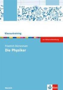 Friedrich Dürrenmatt: Die Physiker