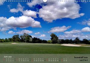 Golfplätze Kapstadt - Cape Winelands und Overberg