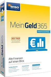 WISO Mein Geld 365 Professional (Laufzeit 365 Tage)