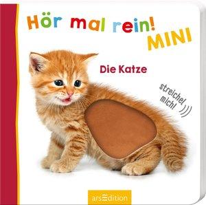 Hör mal rein! Mini - Die Katze