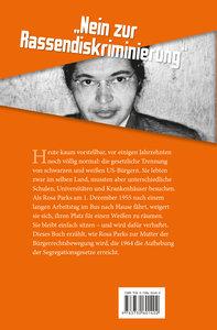 Rosa Parks - Nein zur Rassendiskriminierung