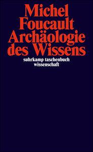 Archäologie des Wissens