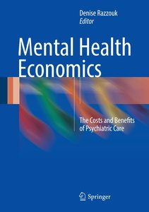 Mental Health Economics