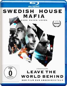Leave The World Behind-Swedish House M (Blu-ray)