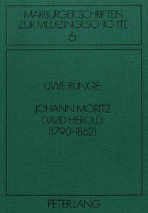 Johann Moritz David Herold (1790-1862)
