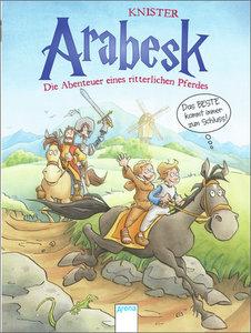 Arabesk 03. Das Beste kommt immer zum Schluss!