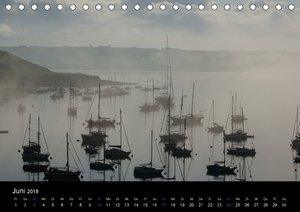 Anblicke und Ausblicke in Cornwall