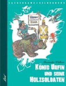 König Urfin und seine Holzsoldaten