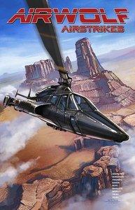 Airwolf Airstrikes