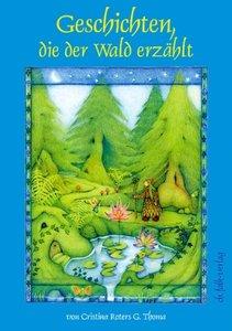 Geschichten, die der Wald erzählt