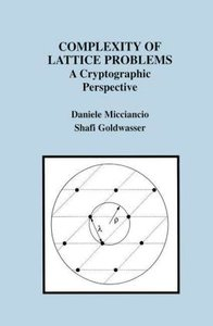 Complexity of Lattice Problems