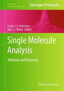 Single Molecule Analysis