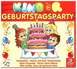 Kinder Geburtstagsparty