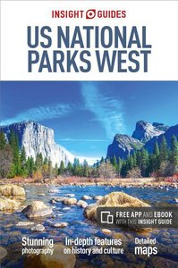 Insight Guides US National Parks West
