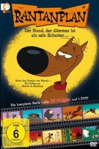 Rantanplan-Die Komplette Serie (75 Ep.)